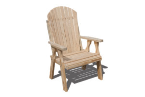 2ft Adirondack Chair