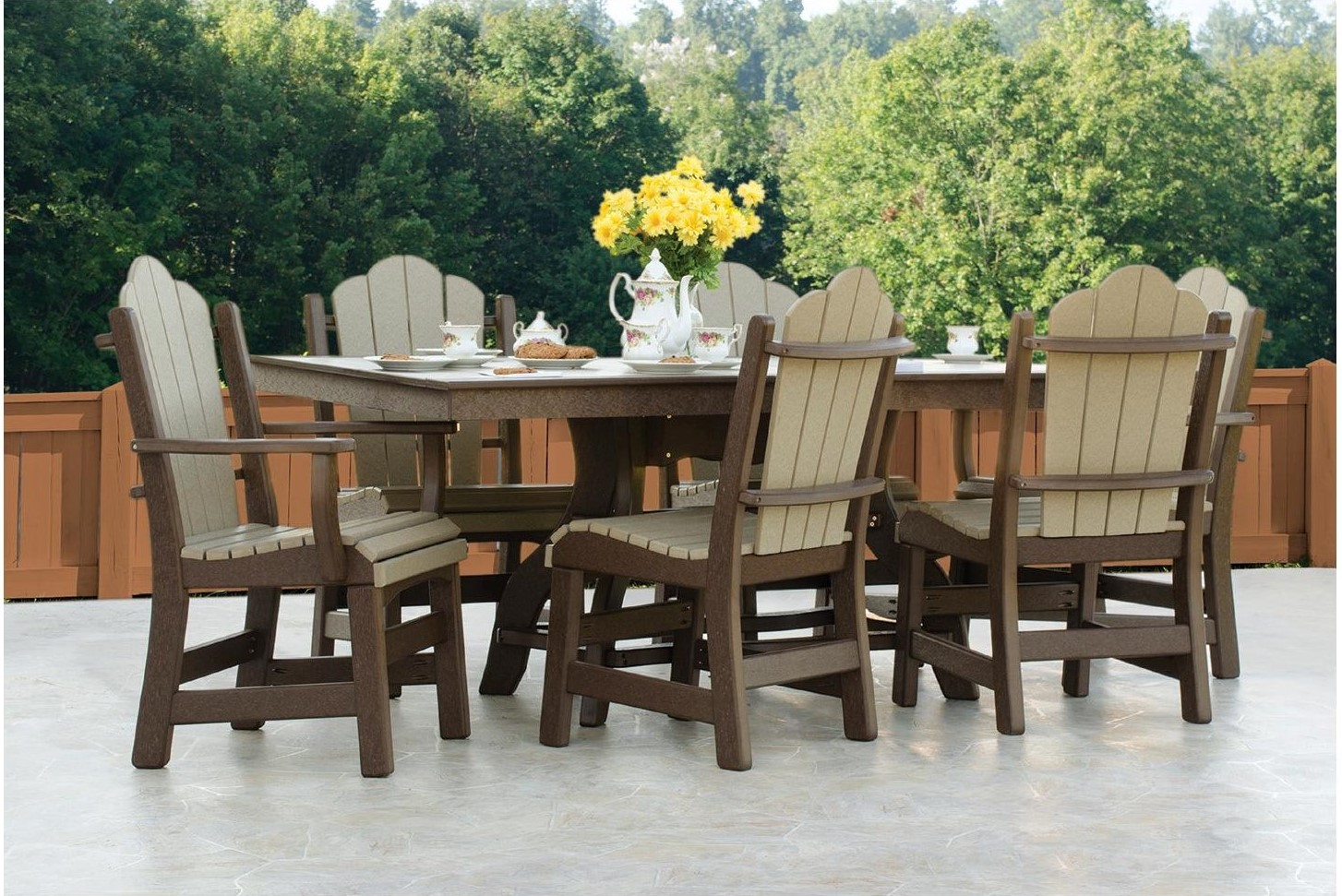 Poly Outdoor Furniture The Barn Raiser
