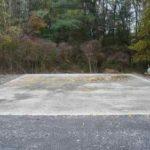Finished Concrete Slab