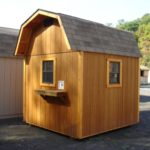 Duratemp 8'x8' Custom Cat House