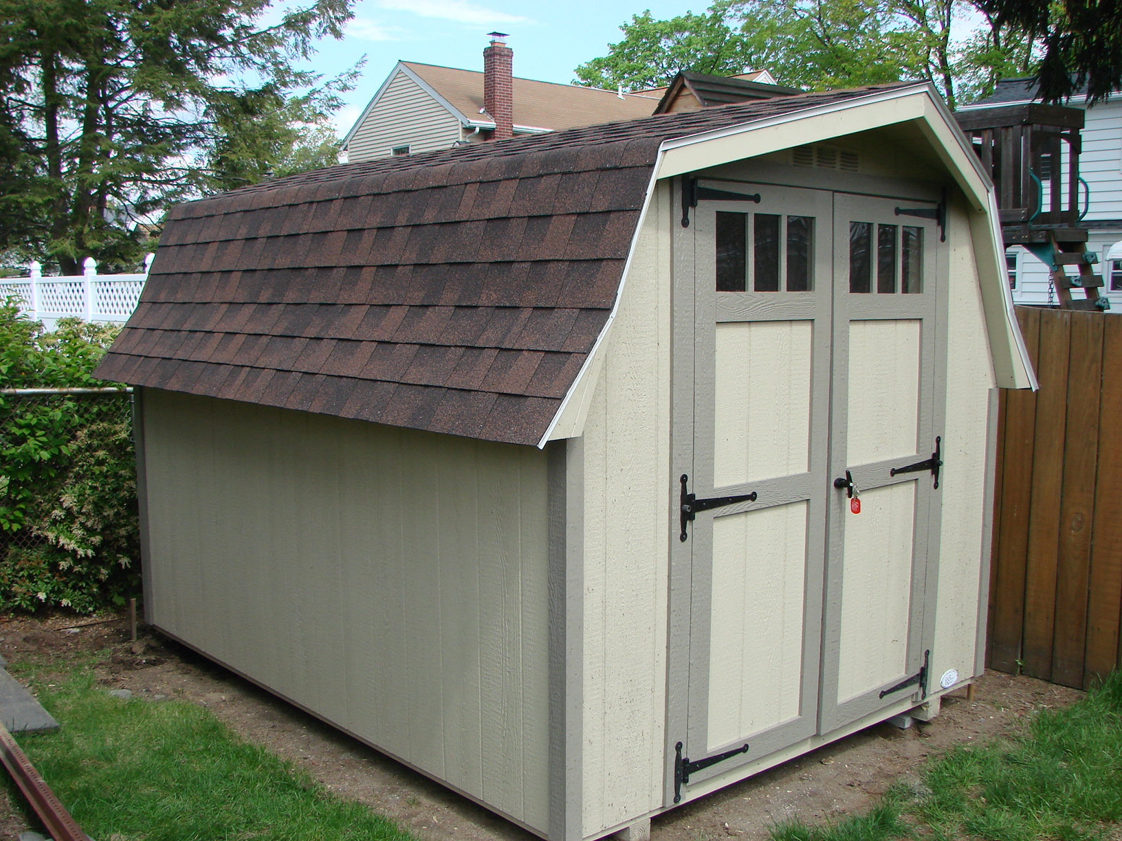 amish barns garages sugarcreek show cabinsweaver cedar weaver of sheds ohio storage brooke by
