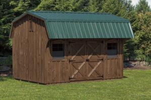 10x14 Dutch Quaker Barn