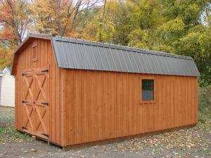 10x24 Dutch Barn
