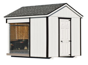 8_x10_-LP-SmartSide-Traditional-Kennel-Back