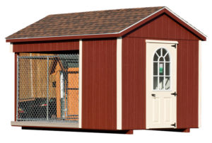 8_x12_-LP-SmartSide-Traditional-Kennel-Back