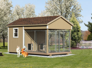 8_x14_-LP-SmartSide--Traditional-Double-Kennel