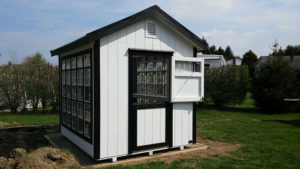 8x10 Greenhouse 1