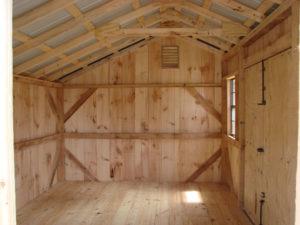 Quaker Interior